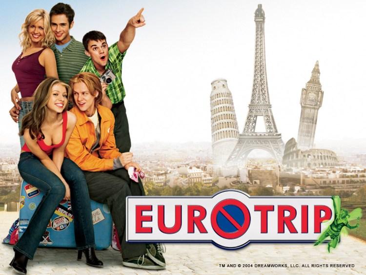 Filme Eurotrip